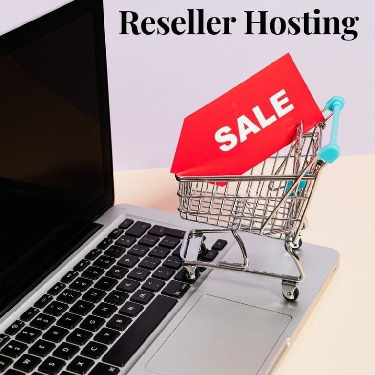 What is Reseller Hosting – How to start?
