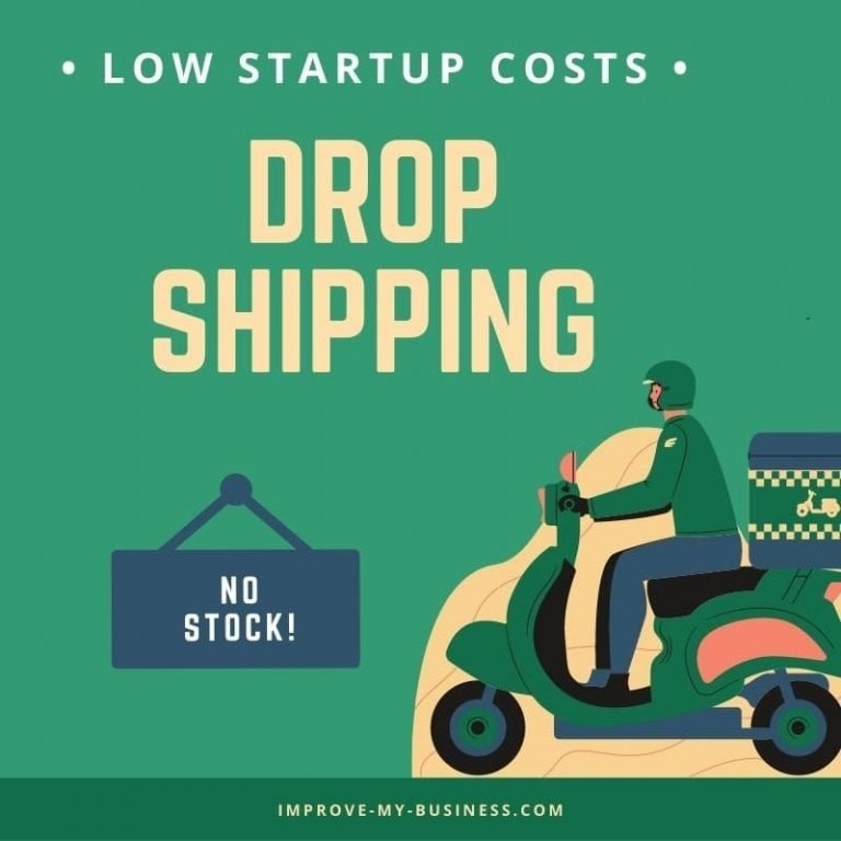 What is dropshipping? How does dropshipping work?